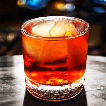 Happy Negroni Week! We're halfway through and on the downhill side to the weekend, guys, celebrate it in style!